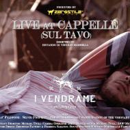 Locandina Live at Cappelle sul tavo_logoCDM