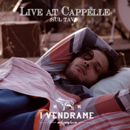 Copertina Live at cappelle sul tavo