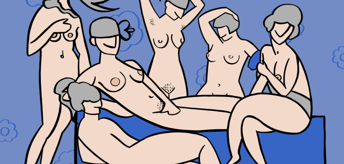 Femminelle arte